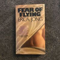 Fear of Flying by Erica Jong 1974 Paperback