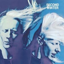 Second Winter - Johnny Winter (1990, CD NUOVO)