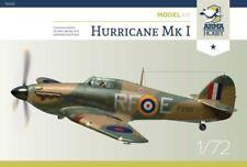 Arma Hobby Hurricane Mk I 303 Polish Squadron RAF in 1:72 NEW