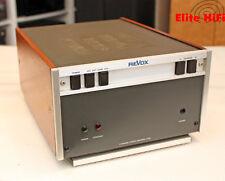 1973 Oberklasse Vintage Endverstärker ReVox A-722