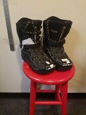 Airwalk Freeride Snowboard Boots Mondo Size 26
