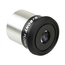 "Brand 1.25"" 10mm PLOSSL Eyepiece HD Fully Coated Lens for Astronomical Telescope"