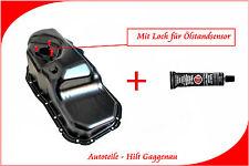 NEU Ölwanne mit Dichtung für diverse Audi Seat Skoda VW  1.2 TSi