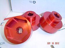 Sportster Pulley Nut SocketTool Locknut Mainshaft Sprocket Wrench SOC178-SP