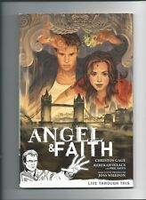 Angel & Faith: Live Through This Tpb