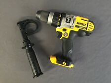 "DEWALT 20V MAX Lithium-Ion 1/2"" Hammer Drill/Drill Driver TOOL-ONLY [B]"