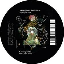 "CJ BOLLAND/THE ADVENT - Camargue 2019: Part One - Vinyl (12"") Drumcode"