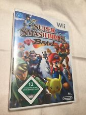 Nintendo Wii Super Smash Bros Brawl Absolutes Topspiel