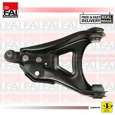 FAI WISHBONE LOWER LEFT SS810 FITS RENAULT CLIO II KANGOO 1.2 1.4 1.5 1.6 1.9