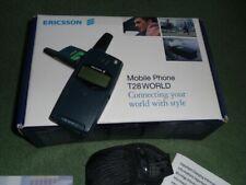 Ericsson T28 world Mobile Phone