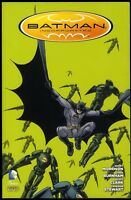 [AK] BATMAN INCORPORATED N° 2 - LION COMICS - EDICOLA