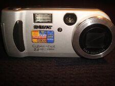 Sony CyberShot  *DSC-P51* Camera 2.0 Mega Pixels