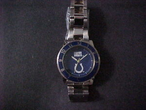INDIANAPOLIS COLTS NFL WATCH PROTO TYPE