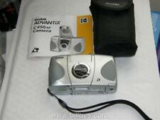 Kodak Advantix C450 APS Point & Shoot Film Camera