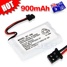 900MAH 3.6V for UNIDEN BT-446 CORDLESS PHONE REPLACEMENT BATTERY