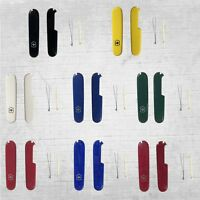 SWISS ARMY KNIFE VICTORINOX 91mm HANDLES/SCALES