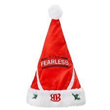 New Licensed WWE Nikki Bella Stay Fearless Santa Hat Too Cool! Last Ones! w1