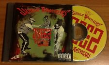 JUNGLE BROTHERS / J. BEEZ WITH THE REMEDY - CD (EU 1993)
