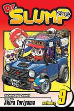 NEW Dr. Slump, Vol. 9 by Akira Toriyama
