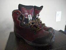 Garmont hiking boots, women's size 6 US, made in Italy
