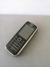Nokia 6233 - Black (Unlocked) Mobile Phone (Made in Germany)