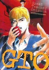 POSTER GTO GREAT TEACHER ONIZUKA EIKICHI BAD COMPANY SHONAN JUNAI GUMI MANGA #2