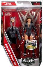 Wwe Elite Serie 50 Stephanie McMahon para mujer Raw Wrestling Mattel Figura De Acción