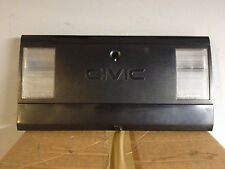 1985 HONDA CIVIC REAR GARNISH TRIM FREE SHIPPING CT