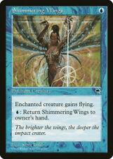 Magic MTG Tradingcard Tempest 1997 Shimmering Wings