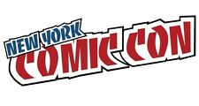 New York Comic Con 2 Adult Tickets - Friday