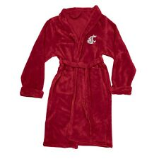 Washington State Cougars Robe (L/Xl) Official Ncaa