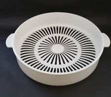 Oster Food Steamer Model 4714 Replacement Part - Stacking Steam Bowl