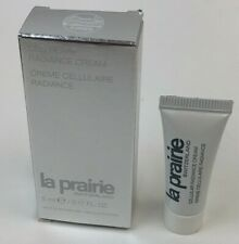 La Prairie Cellular Radiance Cream 5ml /.17 oz Trial size, New in Box Authentic