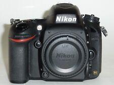 Nikon D D600 24.3Mp Digital Slr Camera - Body + two batteries