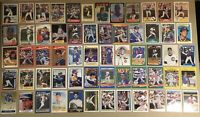 Ryne Sandberg Lot Of 118 With Rookie No Duplicates