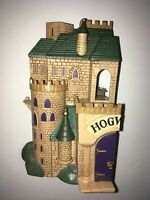 Harry Potter Hogwarts Polly Pocket Castle Playset Replacement Section Only