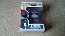 MASTERS OF THE UNIVERSE - STRATOS FUNKO POP VINYL FIGURE #567 - VERSION #2