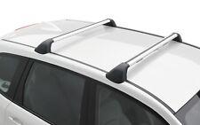 2019 Subaru Forester Crossbar Roof Rack Fixed SOA367021 Genuine FOR NON RAIL OEM