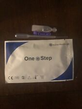 Herpes Test Kit (detects hsv 1 & 2 ), rapid in Home, Expedited Ship Avail
