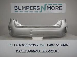 OEM 2016 Toyota Prius V Two/Three/Four/Five Rear Bumper Cover