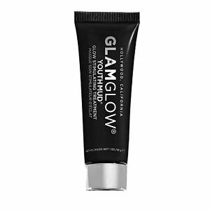 GLAMGLOW Youthmud Glow Stimulating Treatment Mask 1 oz. Sealed