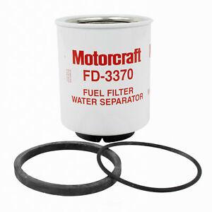 Fuel Filter Motorcraft FD-3370