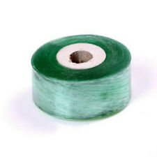 """Stretchable Grafting Tape Green (3 cm wide X 1080"""" long) new stretchable"""