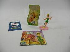 Disney Fairies TINKER BELL TRILLI: TRILLI 3D + CARD  NUOVO SOLO SBUSTATO