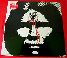 Red Dirt Self Titled LP 180g RED VINYL RI Morgan Blue Town BT 5004 NEW SEALED