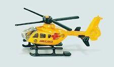SIKU Decast Ambulance Helicopter - Series 0856