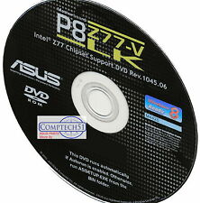 ASUS P8Z77-V LK MOTHERBOARD AUTO INSTALL DRIVERS M4425