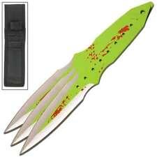 Brute Force Slasher Throwing Knife Set