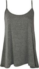 Hauts et chemises gilets gris pour femme taille 38