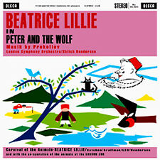 Henderson: Prokofiev: Peter and the Wolf/ Saint-Saens: Carnival of the Animals -